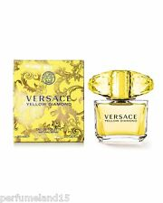 YELLOW DIAMOND by VERSACE * Perfume for Women * EDT * 3.0 oz BRAND NEW IN BOX