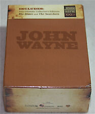 John Wayne Limited Edition Boxed Gift Set Includes: Rio Bravo Ultimate Collector