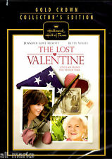 "Hallmark Hall of Fame ""The Lost Valentine""  DVD - New & Sealed"
