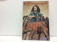 THE WALKING DEAD#127 (IMAGE/AMC SHOW/1st MAGNA/1st OUTCAST/KIRKMAN/101655)