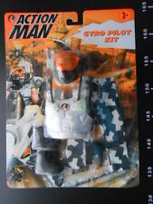ACTIONMAN Action Man Gyro Pilot Kit 1997 Hasbro
