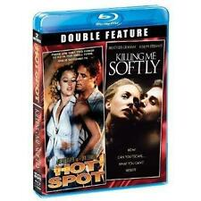 The Hot Spot/Killing Me Softly (Blu-ray Disc, 2013)