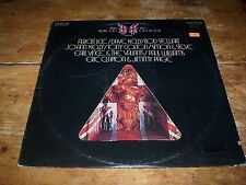 BRITISH ARCHIVES VOL. 4 FEAT. ALBERT LEE, ERIC CLAPTON & JIMMY PAGE LP LSP-4549E