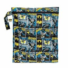 Bumkins Waterproof Wet Bag, Batman