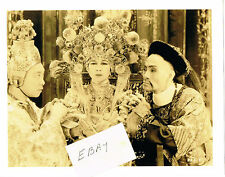 THE CRIMSON CITY 1928 SOJIN SILENT MOVIE PHOTO NEW! ANNA MAY WONG