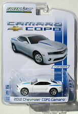 GREENLIGHT 2012 CHEVROLET COPO CAMARO LIMITED EDITION 1 of  9024