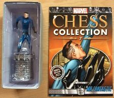 MR FANTASTIC - MARVEL CHESS COLLECTION SUBSCRIBER EXCLUSIVE No 7 - EAGLEMOSS