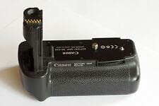 Genuine Canon BG-E2N Vertical Battery Grip for Canon EOS 20D, 30D, 40D, 50D