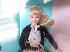 Barbie Doll 2000 Collector Edition Nifty 50's Barbie New in Box by Mattel