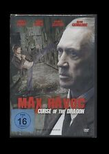 DVD MAX HAVOC - CURSE OF THE DRAGON - DAVID CARRADINE + CARMEN ELECTRA ** NEU **