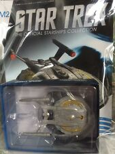 STAR TREK Official Starships Magazine Sonder.. I.S.S. Enterprise NX-01 Eaglemoss