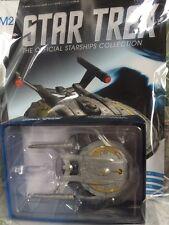 Star Trek Official starships Magazine especial... i.s.s. Enterprise nx-01 Eaglemoss