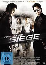 City under Siege (2011) DVD (X-Men)