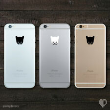 Catwoman inspired iPhone Decal / iPhone Sticker / Skin / Cover