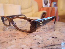 Ladies Chanel  Glasses / Spectacle  Frames Genuine c.1123