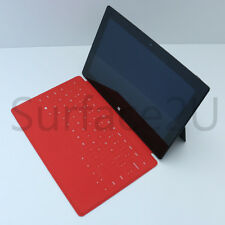 BUNDLE Microsoft Surface 2 Wi-Fi 64GB w Touch Cover Keyboard MS Office Fast Ship