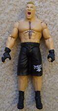 WWE Mattel Basic Series Brock Lesnar Loose Wrestling Action Figure WWF UFC