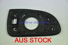 LEFT PASSENGER SIDE MIRROR GLASS FOR HYUNDAI ACCENT 2000 - 2006