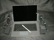 Microsoft Surface Pro 3 COMBO i5 256GB 8GB Ram Windows 10 Touch Tablet EXCELLENT