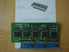 Roland VM-24E I/O EXPANSION CARD for Digital 7000 VM-7200 7100 V-Mixing Systems