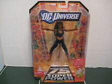 DC Universe Cheetah Figure Wave13 Trigon Series Variant with Collector Button