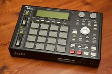 Akai MPC1000, 128MB RAM, 80GB HD, boxed, complete and virtually unused