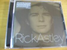 RICK ASTLEY GREATEST HITS CD  MINT-