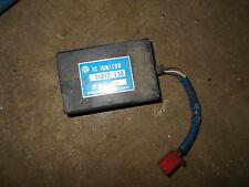 honda vf1100c vf1100 magna v65 ignition control module cdi igniter 83 84 85 86