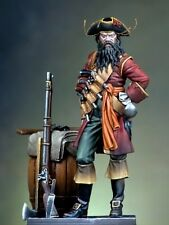 Romeo Models 54mm BLACKBEARD THE PIRATE