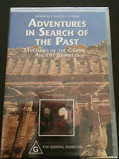 """""""Adventures In Search Of The Past: Orient"""" (DVD, PAL) **NEW & PLASTICRAPPED**"""