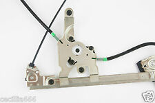 SKODA OCTAVIA 1996 - 2010 4/5 DOOR FRONT LEFT ELECTRIC WINDOW REGULATOR