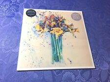 "THE STATIC JACKS (LP) IN BLUE [LTD 500 COLOR VINYL US 2013 INDIE ""SEALED MINT""]"