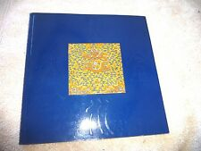 VINTAGE BOOK FIVE COLORS OF THE UNIVERSE FABRICS OF CH'ING DYNASTY CHINA 1981
