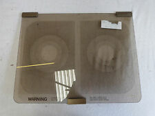 Caravan Glass Hob Lid 500mm x 385mm - campervan motorhome boat conversion