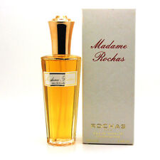 Madame Rochas by Rochas 3.4 fl oz - 100 ml Eau De Toilette Spray for Women