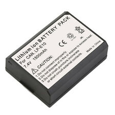 NEW Replacement 7.4V 1500MAH Rechargeable Li-Ion Battery for CANON LP-E10 YBHX