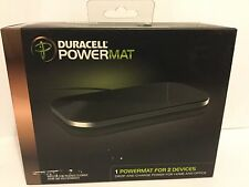 Duracell PowerMat  For 2 Devices