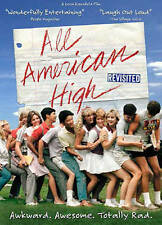 All American High - Revisited (2015, DVD New)