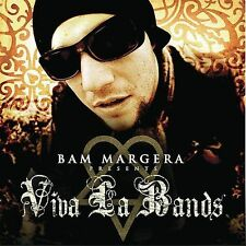 FREE US SH (int'l sh=$0-$3) NEW CD Various Artists, Bam Margera: Viva La Bands D