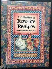 2006 ORDER OF THE EASTERN STAR COOKBOOK, CHAPTER NO. 1093, NEW CANEY, TX