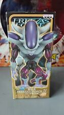 DRAGON BALL Z FREEZA FORCE 17 FREEZA 3rd FORM NUEVO NEW FIGURE FREEZER
