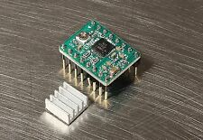 5 Pcs RepRap A4988 Stepstick Stepper Motor Driver for CNC 3D Printer Arduino