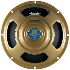 "Celestion G10 Gold 10"" 8 Ohm Alnico Guitar Speaker 40W"