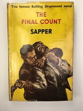 Sapper The Final Count 1949