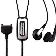 Genuine Original Handsfree HS-31 HS31 For Nokia 6233 E61 N73 7360 - Black