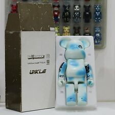 BWWT 2004 Unkle 400% Bearbrick BE@RBRICK World wide tour