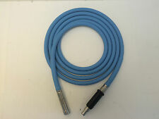 Dyonics 7205178 Fiber Optic Cable with 2146 & 2147  Adapters