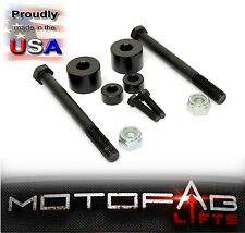 2005-2016 Toyota Tacoma 4WD Differential Drop Kit Made in the USA