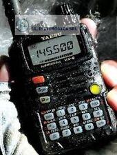 YAESU VX-6 RTX DUAL BAND VHF - UHF RX 0,5/998,90 SOMMERGIBILE REF 100048