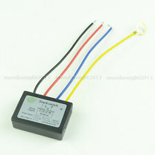 DC 6-12V Touch Control Sensor Lamp Switch Dimmer Light Part